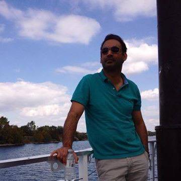Ardy Mann, 45, Windsor, Canada
