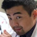 Zhang, 44, Toronto, Canada