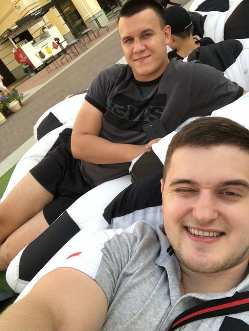 Александр Петров, 23, Saint Petersburg, Russian Federation