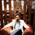 Piyush Kumar, 30, New Delhi, India