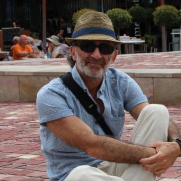 Seeker, 51, Moscow, Russian Federation