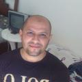Osama Saeed, 38, Cairo, Egypt