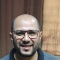 Osama Saeed, 40, Cairo, Egypt