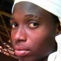 Dominique Ahoyo le Bourgeois, 23, Accra, Ghana
