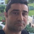 Serkan, 40, Ankara, Turkey