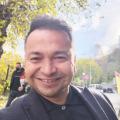 Nihat Ercan, 43, Bursa, Turkey