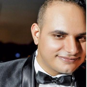 Mohamed, 41, Egypt, United States