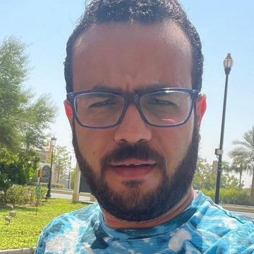 Mohamed mousa, 34, Doha, Qatar