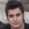 Eray Aydogan, 30, Kiev, Ukraine