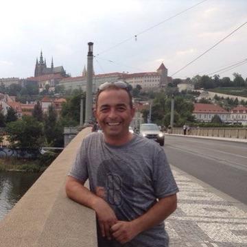 Murat Ates, 36, Antakya, Turkey