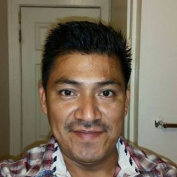 Pablo Quino, 41, Austin, United States
