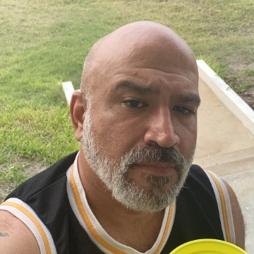 Fernando José Dorantes Vera, 42, Mexico City, Mexico