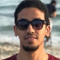 Hani Ahmad, 31, Cairo, Egypt