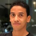 Hani Ahmad, 30, Cairo, Egypt