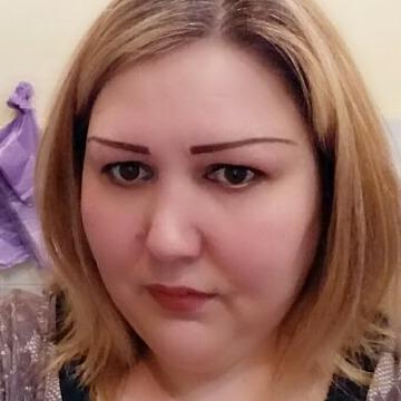 Tonia Sochneva, 37, Tashkent, Uzbekistan