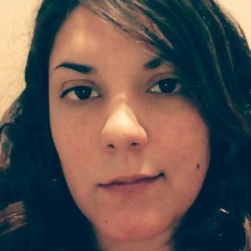María Luz Barbosa, 32, Buenos Aires, Argentina