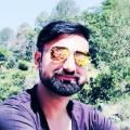Pankaj Sharma, 32, Ambala, India