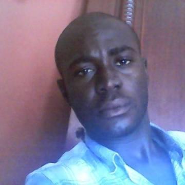 selorm hadzie, 35, Accra, Ghana