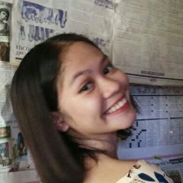 Jaen, 19, Manila, Philippines