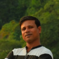 Alim Miah, 33, Dhaka, Bangladesh