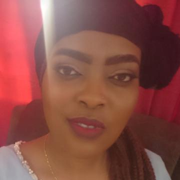 Fatuma, 30, Nairobi, Kenya