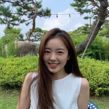 Luisa, 23, Incheon, South Korea