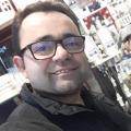 Ahmet Rencber, 43, Denizli, Turkey