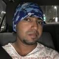 Shawn Milton, 29, Abu Dhabi, United Arab Emirates