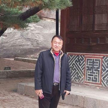 Joon Hyeong Park, 60, Seoul, South Korea