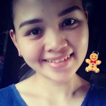 michelle, 29, Apalit, Philippines
