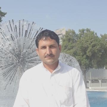 Shafqat Ullah, 30, Abu Dhabi, United Arab Emirates
