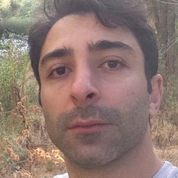 Ömer, 37, Istanbul, Turkey