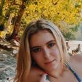 Ariel Antman-Kennedy, 21, Jaco, Costa Rica