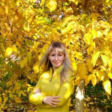 Olga Aleksandrovna, 35, Minsk, Belarus