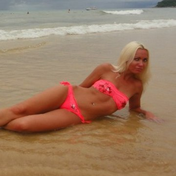 Ira, 37, Omsk, Russian Federation