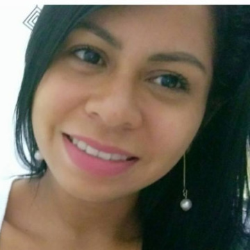 lene lima, 27, Brusque, Brazil