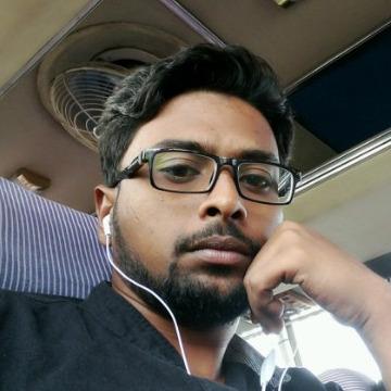 Shiblu, 30, Dhaka, Bangladesh
