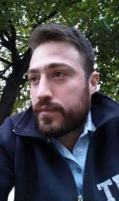 costas hantzharis, 34, Zurich, Switzerland