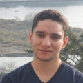 Fadi Ben Salha, 24, Tunis, Tunisia