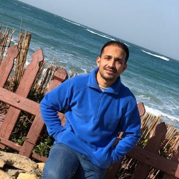 Mahmoud, 31, Alexandria, Egypt