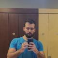 Mahmoud, 38, Beyrouth, Lebanon