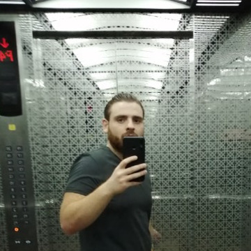 Tarek, 27, Dubai, United Arab Emirates