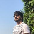 Tariq, 29, Chandigarh, India