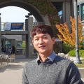 김재호, 35, Seoul, South Korea