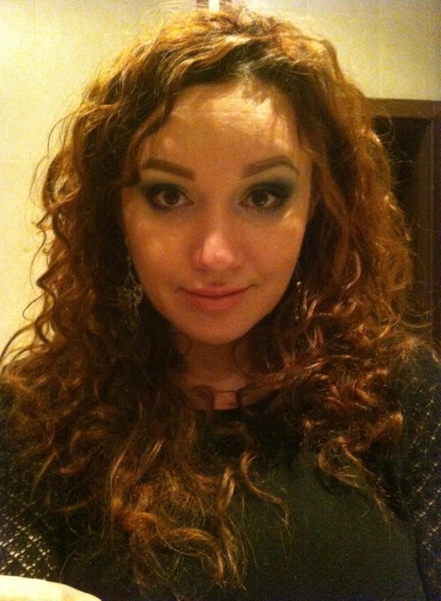 TourBar - Dating: Anastasia, 32, Kharkiv, Ukraine
