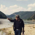 Serkan, 38, Istanbul, Turkey