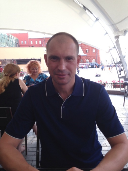 алексей, 47, Ulyanovsk, Russian Federation