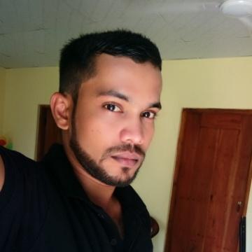 Thilina, 26, Colombo, Sri Lanka