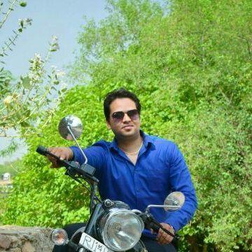 lokesh chawla, 32, Udaipur, India