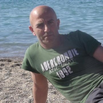 sinan, 49, Trabzon, Turkey